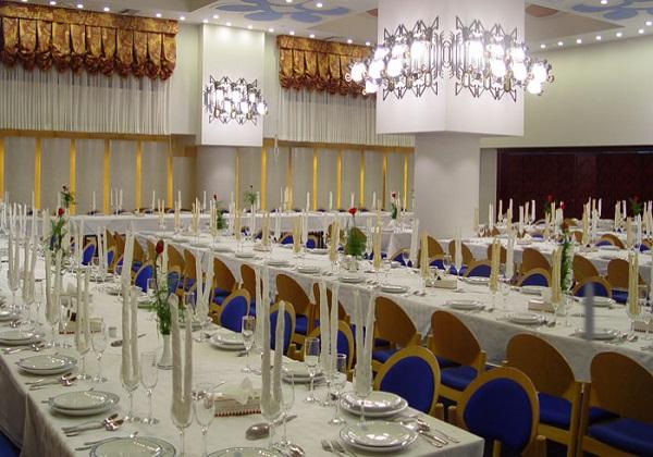 Pars -Hotel-Kerman