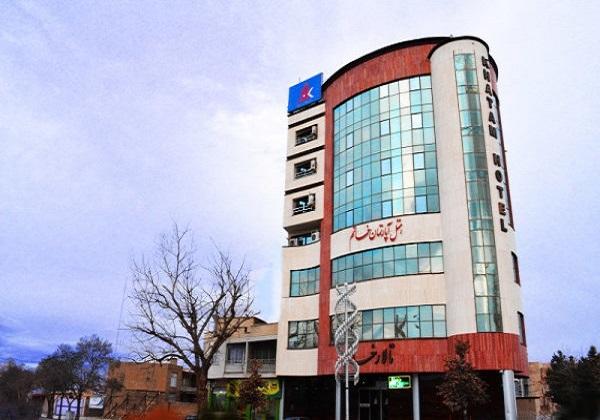 Khatam-Hotel