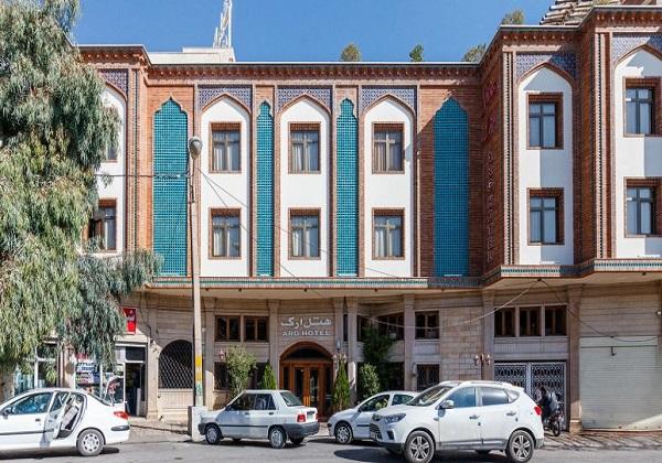 Arg-Hotel-Shiraz