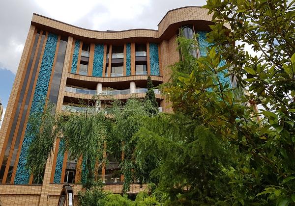 Parsian-Kowsar-Hotel