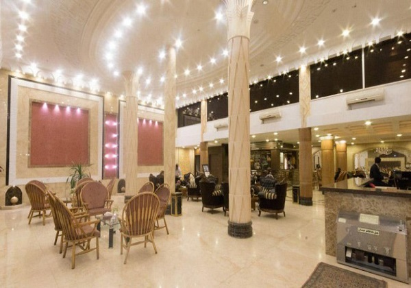 Babataher-Hotel