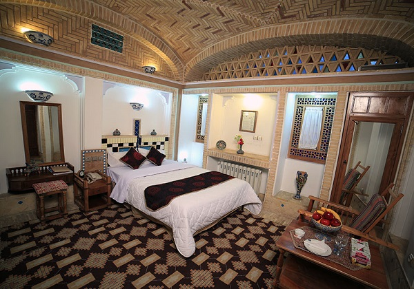 Moshir-Garden-Hotel
