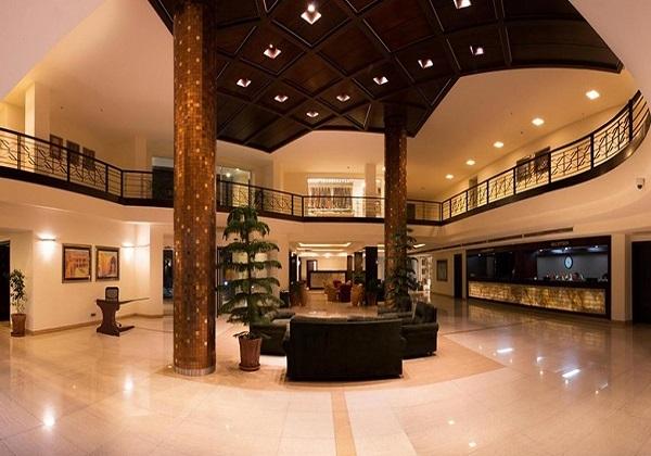 Arg-Hotel
