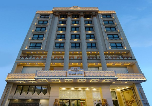 Amiran-Hotel