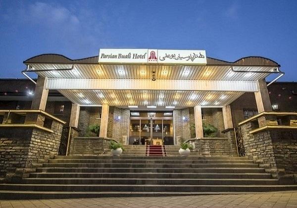Bouali-Hotel
