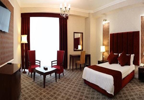Shahryar-Hotel