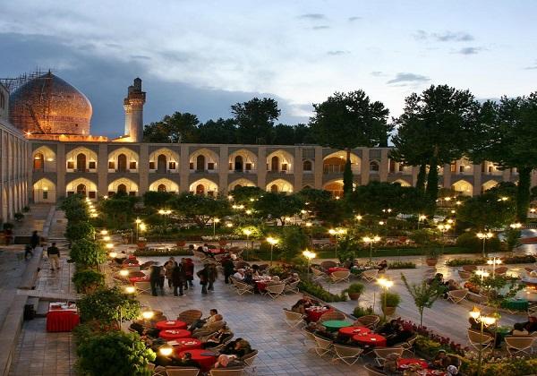 Abbasi-Hotel