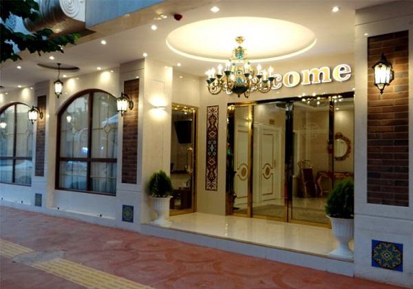 Khajoo-Hotel
