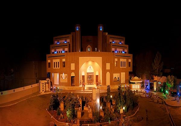 Safaiyeh-Hotel