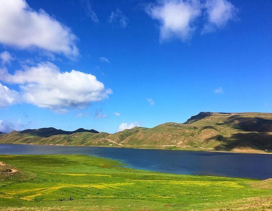 Neor-Lake