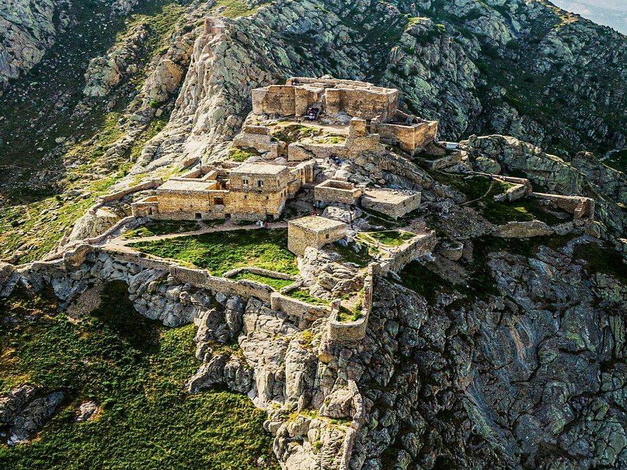 Babak-Castle