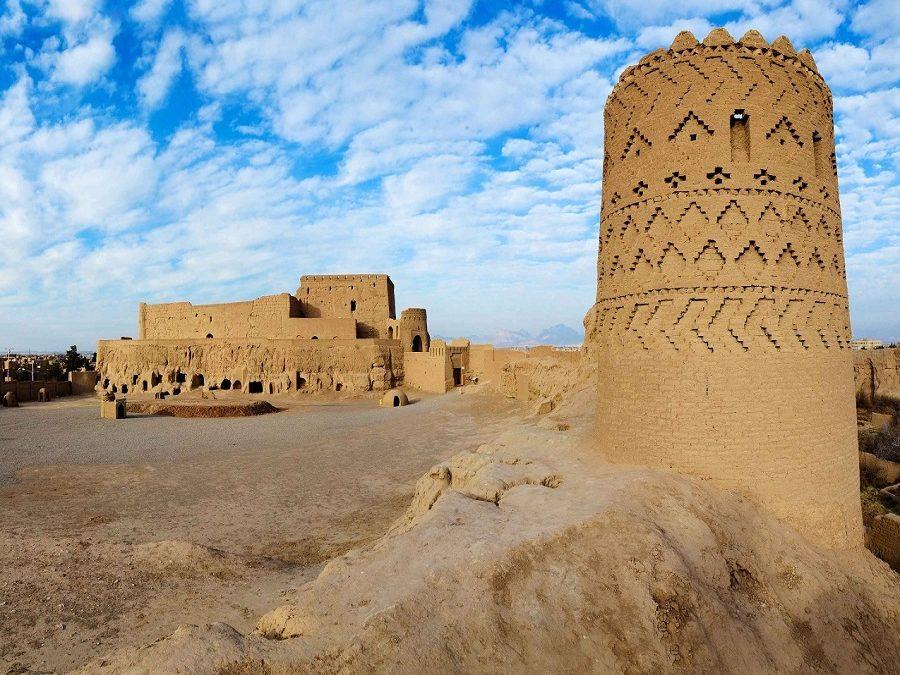 Narin-Castle