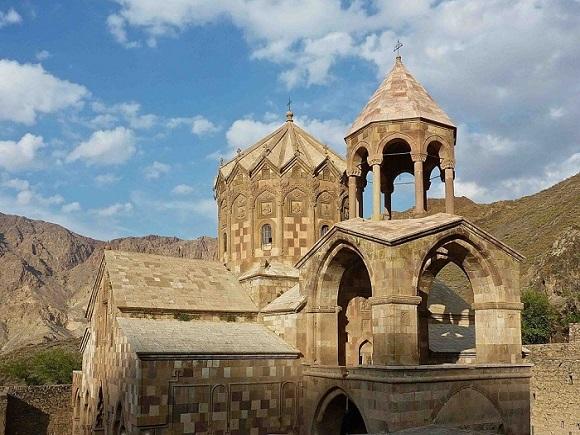 West-Azarbaijan