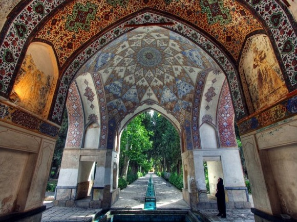 History-of-Kashan