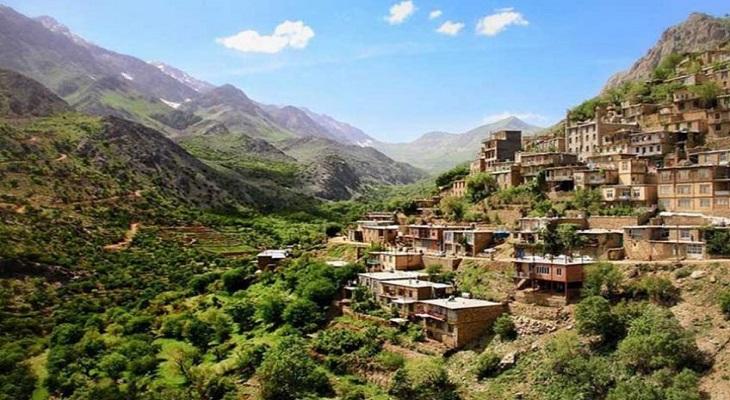 Hajij-Kermanshah