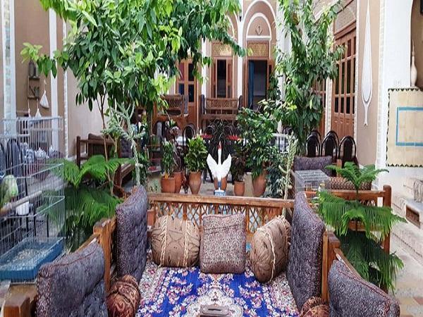 Kheshtabad-house-yazd