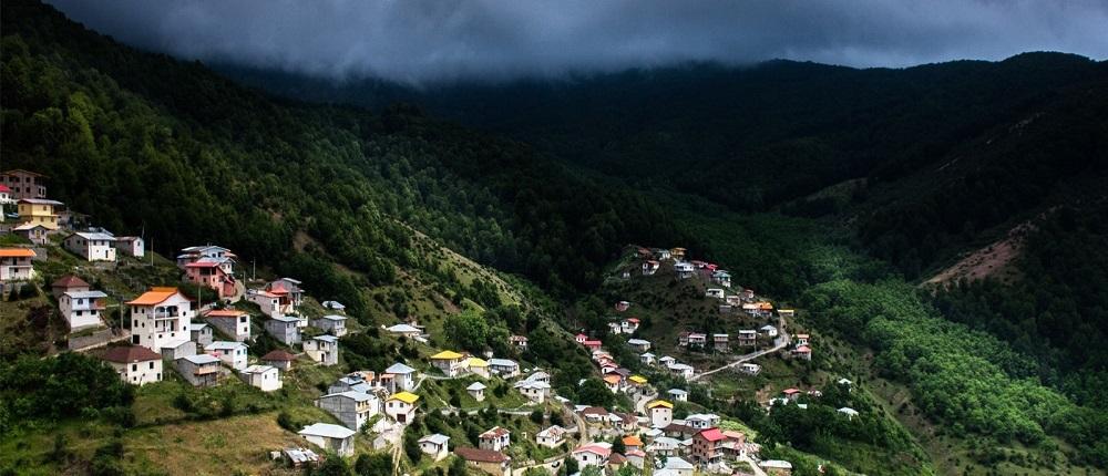 Mazandaran-Province