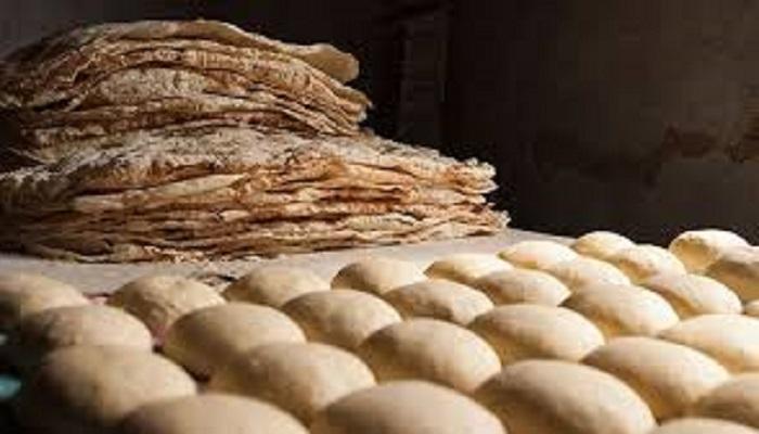 lavash-bread