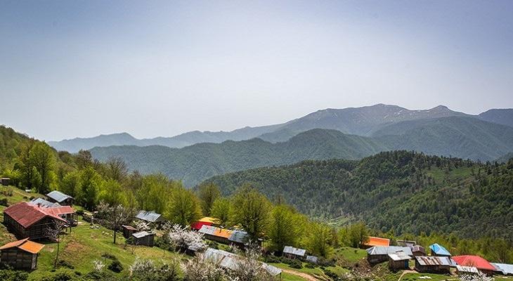 Sarvelat-Village