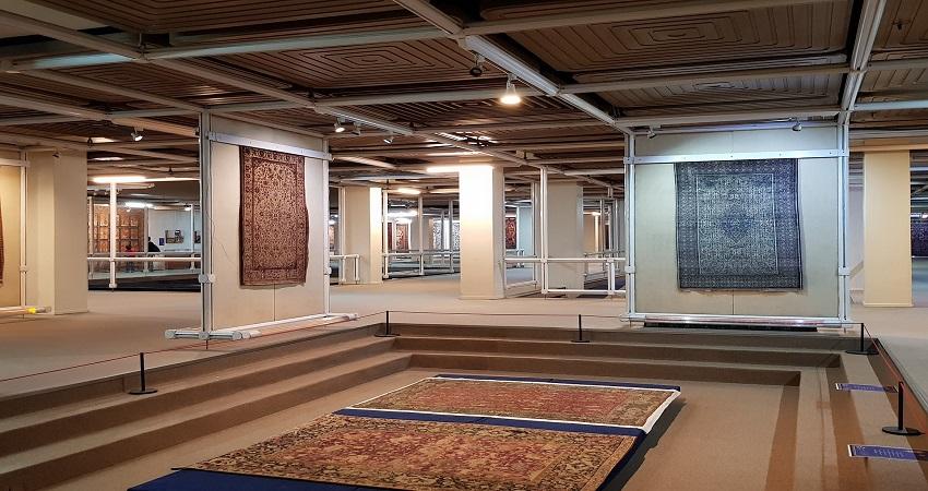 Carpet-Museum-Tehran