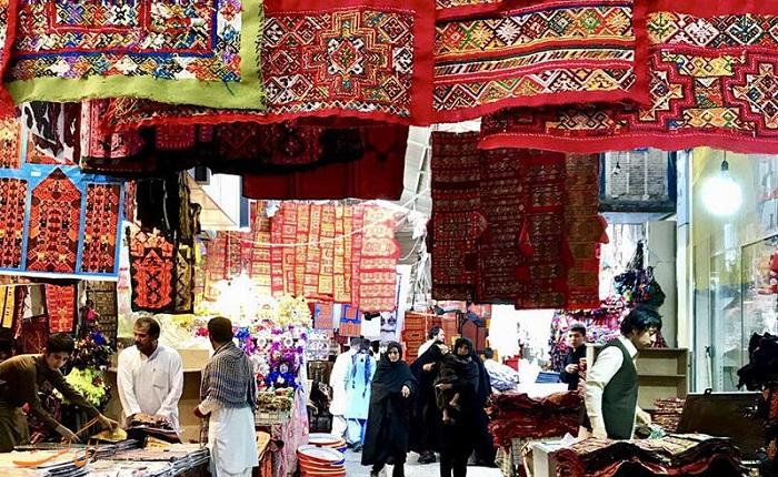 Chabahar-Market