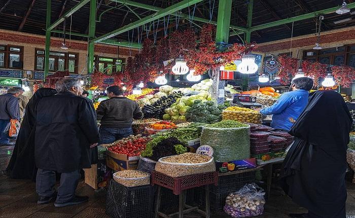 Tajrish-Tehran