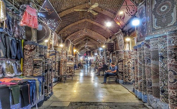 Urmia-Bazaar