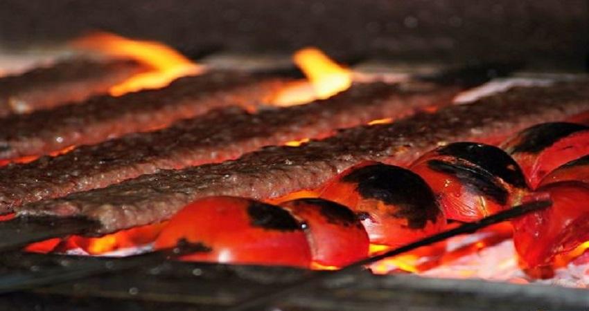 Persian-kebab