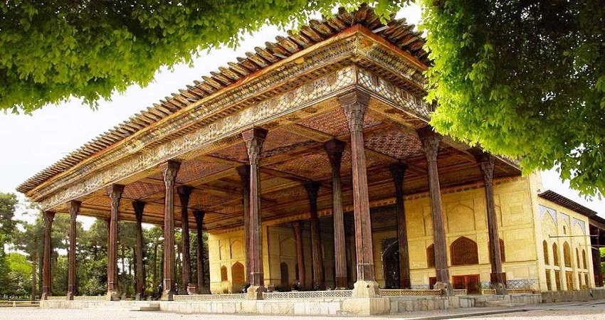 chehelsoton-Isfahan