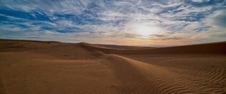 Desert-Maranjab