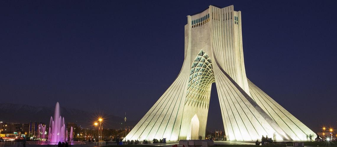Azadi-Tower-Tehran-attraction
