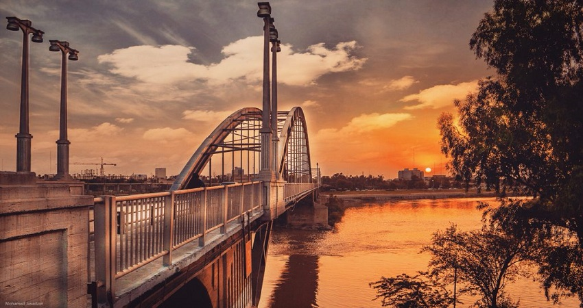 ahvaz-bridge