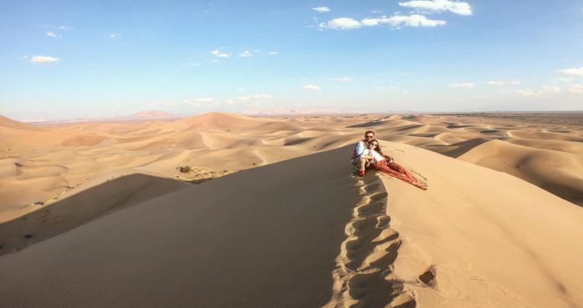 caracal-desert-yazd