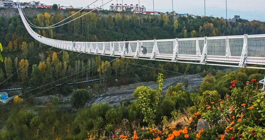 Meshkinshahr-bridge