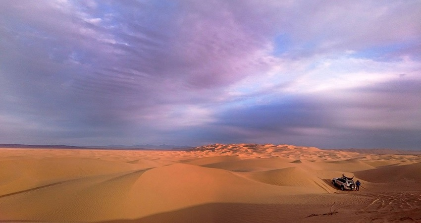mesr-desert