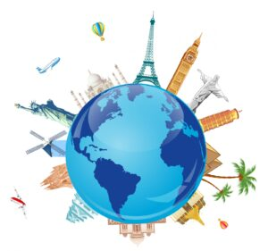 World_Travel_Symbols