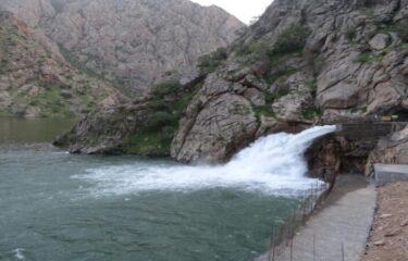 چشمه_بل_کرمانشاه
